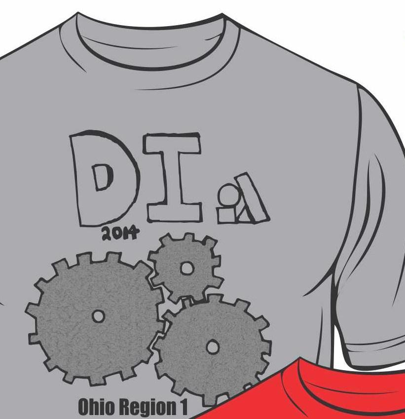 2014 Shirt contest winner
